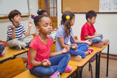 children_practising_mindfulness_meditation