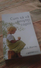 calm kids book romanian lorraine e murray